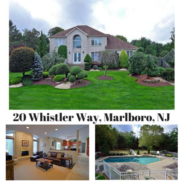 20 Whistler Way, Marlboro, NJ