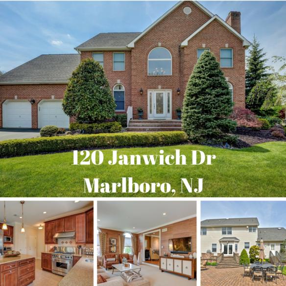 120 Janwich DrMorganville, NJ